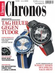 Uhren-Zeitschrift Chronos