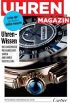 Extraheft UHREN-MAGAZIN: Uhren-Wissen