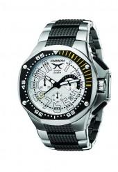 Erstmalig hat Carrera auch einen Taucherchronographen im Sortiment