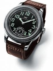 Die Preise für die Vintage-Modelle (hier die Fliergeruhr) von IWC werden gesenkt