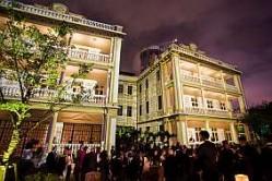 Bietet mehr als nur Uhrenverkauf: Die Vacheron Constantin Mansion in Shanghai