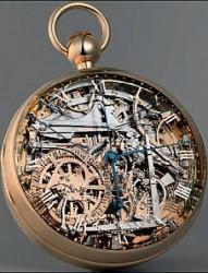 """Ein Kunstwerk, neu erschaffen: Breguet Nr. 1160, die """"neue Marie Antoinette"""""""