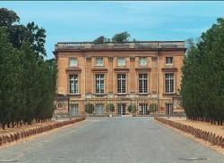 Dank Breguet restauriert und wieder zugänglich: Petit Trianon, das Lustschloss der Marie Antoinette