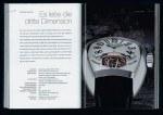 Einblicke in Details: Franck-Muller- Uhren in ungewöhnlichen Posen