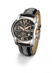 Die Form der neuen Uhr von Philip Watch geht auf Entwürfe des Unternehmensgründers François Philip zurück