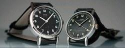 Original und Neuauflage: Rechts die alte, links die neue Partitio von Stowa (490 Euro)