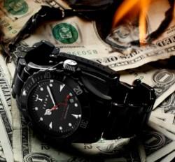 Ist laut Zifferblatt gegen Rezessionen sicher: Die Black Monday