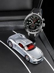 Das Design der Edition nimmt Elemente des Sportwagens auf