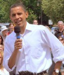 Jenseits des politischen Alltags: Auch die Uhren des neuen US-Präsidenten stoßen auf großes Interesse