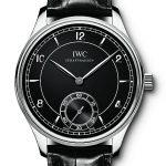 1. IWC Portugieser Vintage