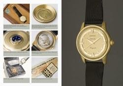 John goldberger, Longines Watches, Seiten 294-295