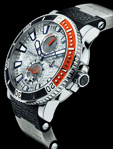 Titan Swiss Watches