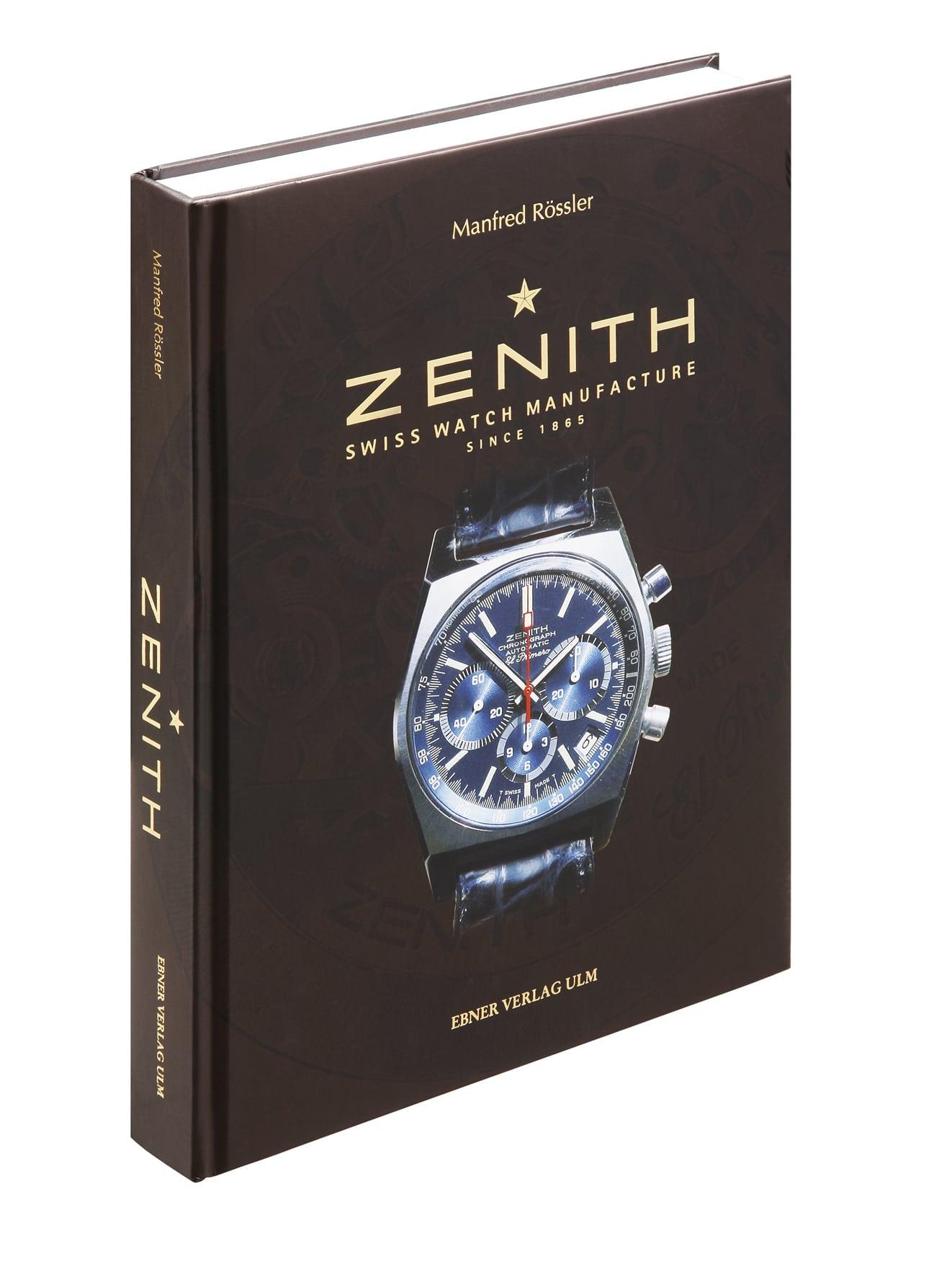 Zenith: Präzisionsuhren