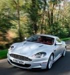 Distinguiert und schnell: Aston Martin DBS