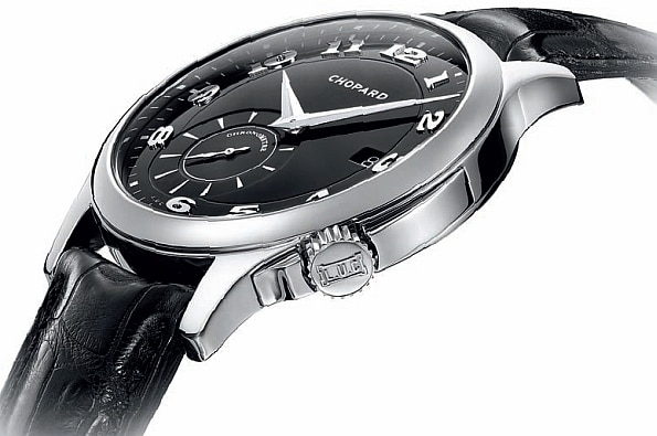 Chopard: Let's twist again! » Das Uhren Portal: Watchtime.net