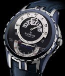 Edox: Sea Dubai Limited Edition