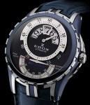 Edox: Sea Dubai Limited Edition