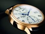 Klassische Taschenuhroptik prägt den ersten Chronometer von Glashütte Original
