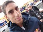 Sébastien Bumi ist seit 14 Jahren der erste Formel-1-Pilot aus der Schweiz