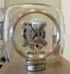 Im Jahr 1928 wurde die erste Atmos produziert