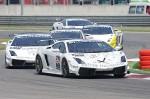 Schnelles Rudel: Lamborghini Gallardo LP560-4