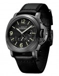Schwarze Eleganz: Panerai Luminor Power Reserve 44 MM