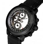 Quniting sorgt mit seinen Uhren für Durchblick