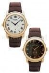 Die Uhr mit den zwei Seiten: Rotary Revelation