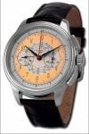 Langer Atem: Der Chronograph Replique II folgt 15 Jahre nach dem Vorgängermodell
