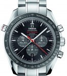 Omega Speedmaster Moon Split Seconds Co-Axial