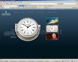Wempe Chronometerwerke Maritim