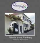 Theresienhof