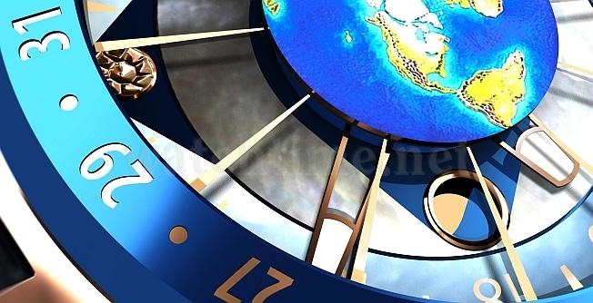 Die Moonstrcuk soll an die astronomische Trilogie von Ludwig Oechslin anküpfen