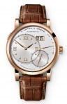 Trägt zur Beliebtheit der Marke bei: Die Uhrenikone Lange 1