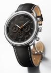 Vom Leder versteht man was bei Hermès: Das Armband aus Barenialeder kommt natürlich aus dem eigenen Haus