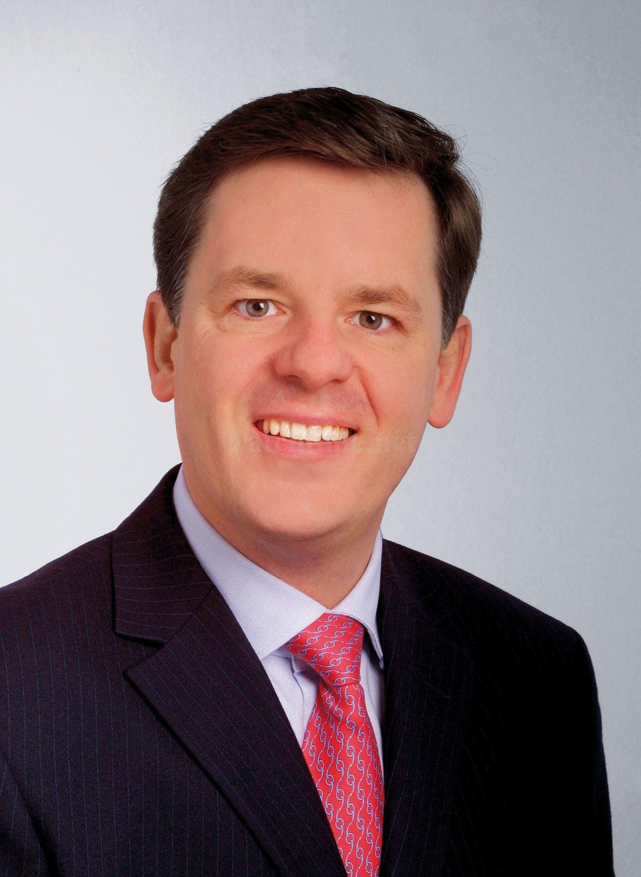 Neuer CEO bei Baume & Mercier: Alain Zimmermann