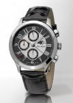 Er will eben beide: Römische und arabische Ziffern teilen sich den Stundenkreis auf dem neuen Jean-Marcel-Chronographen