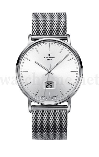 Variante mit Milanaise-Armband