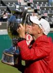 Alex Noren gewinnt die Omega European Masters 2009