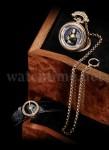 Für die Only Watch Auktion gab es schon einen Vorgeschmack auf die Kollektion Amadeo, die Bovet im Januar 2010 zeigen will