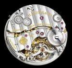 Das Uhrwerk der Mayu Fumé