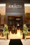 Zenith Boutique in der Dubai Mall