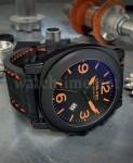 Maximale Nachtlesbarkeit soll die MDV-Technologie der Lüm-Tec-Uhren bieten