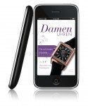 iphone-app-news-damenuhren