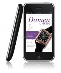 iphone-app-news-damenuhren