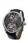 Uhr mit Flügelmechanismus: die Montblanc TimeWriter 1 Metamorphosis