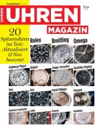 Produkt: Uhren-Magazin Digital 4/2012