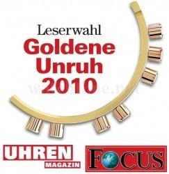 Goldene Unruh 2010