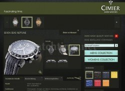 cimier-webshop