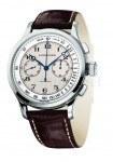 Neuauflage einer historischen Uhr: die Lindbergh Atlantic Voyage Watch